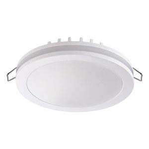 Встраиваемый светодиодный светильник-357963-foto