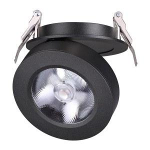 Встраиваемый светодиодный светильник — 357983 — NOVOTECH 12W