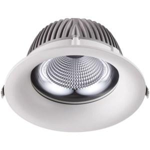 Светильник встраиваемый светодиодный-358027-foto