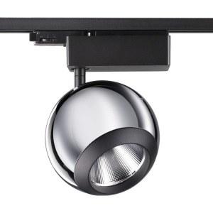 Трековый светодиодный светильник — 358036 — NOVOTECH 25W