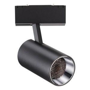 Трековый светодиодный светильник для низковольтного шинопровода — 358068 — NOVOTECH 12W