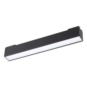 Трековый светодиодный светильник для низковольтного шинопровода — 358070 — NOVOTECH 12W