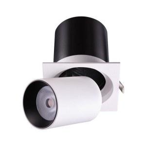 Встраиваемый светодиодный светильник-358082-foto