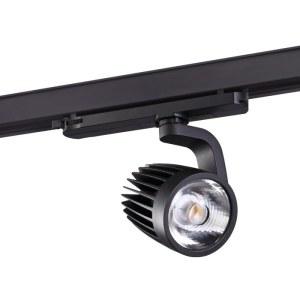 Трехфазный трековый светодиодный светильник-358177-foto