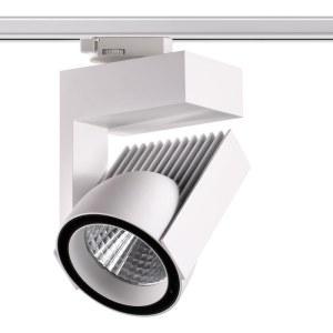 Трехфазный трековый светодиодный светильник-358199-foto