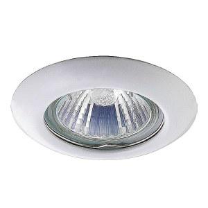 Встраиваемый неповоротный светильник-369111-foto