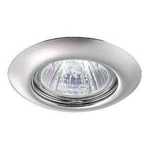 Встраиваемый неповоротный светильник-369115-foto