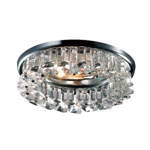 Декоративный встраиваемый светильник-369452-foto