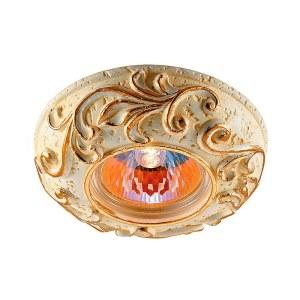 Декоративный встраиваемый светильник-369565-foto