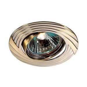 Встраиваемый поворотный светильник-369609-foto
