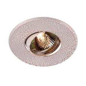 Стандартный встраиваемый поворотный светильник — 369712 — NOVOTECH 50W