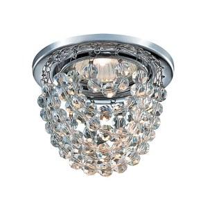 Декоративный встраиваемый светильник-369778-foto