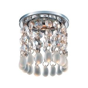 Декоративный встраиваемый светильник-369779-foto