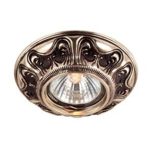 Декоративный встраиваемый светильник-369854-foto