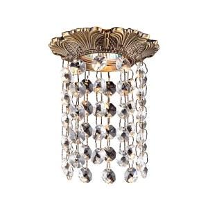 Декоративный встраиваемый светильник-369864-foto