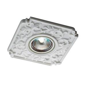 Декоративный встраиваемый светильник-369865-foto