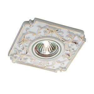 Декоративный встраиваемый светильник-369866-foto