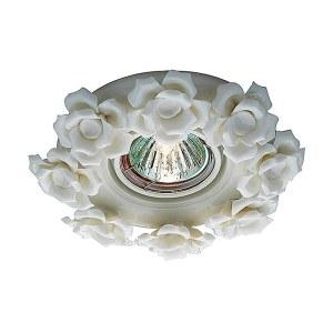 Декоративный встраиваемый светильник-369870-foto
