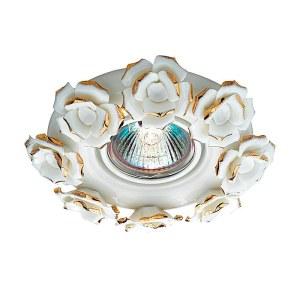 Декоративный встраиваемый светильник-369871-foto