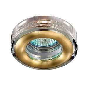 Встраиваемый светильник — 369881 — NOVOTECH 50W