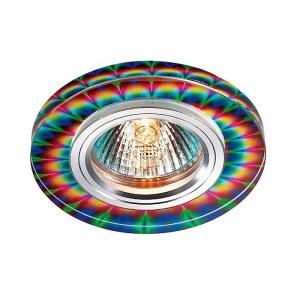 Декоративный встраиваемый светильник-369911-foto
