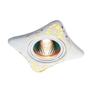 Декоративный встраиваемый светильник-369929-foto