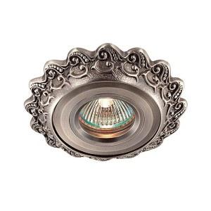 Декоративный встраиваемый светильник-369931-foto