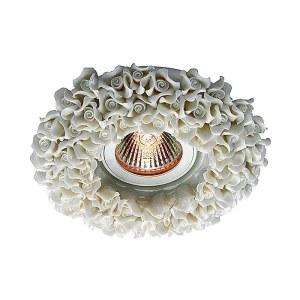 Декоративный встраиваемый светильник — 369948 — NOVOTECH 50W