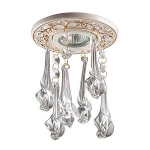 Декоративный встраиваемый светильник-369961-foto