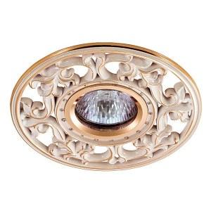 Декоративный встраиваемый светильник — 369989 — NOVOTECH 50W