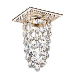 Декоративный встраиваемый светильник-369994-foto