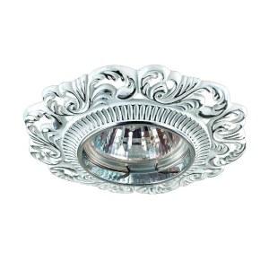 Декоративный встраиваемый светильник-370028-foto