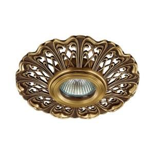 Декоративный встраиваемый светильник — 370030 — NOVOTECH 50W