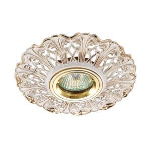Декоративный встраиваемый светильник — 370033 — NOVOTECH 50W