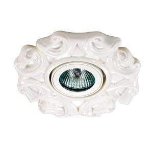 Декоративный встраиваемый светильник-370040-foto