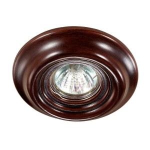Декоративный встраиваемый светильник — 370089 — NOVOTECH 50W