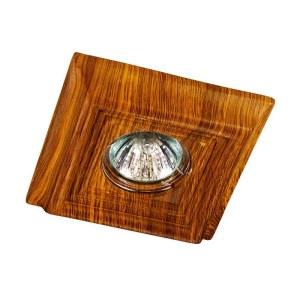 Декоративный встраиваемый светильник — 370090 — NOVOTECH 50W