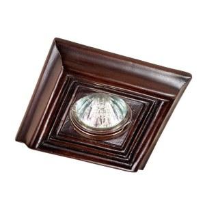 Декоративный встраиваемый светильник — 370091 — NOVOTECH 50W