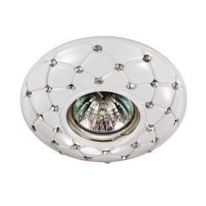 Декоративный встраиваемый светильник — 370129 — NOVOTECH 50W