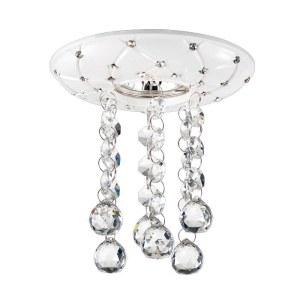 Декоративный встраиваемый светильник — 370133 — NOVOTECH 50W