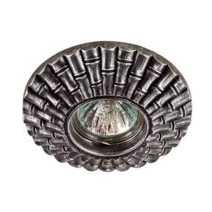 Декоративный встраиваемый светильник — 370135 — NOVOTECH 50W