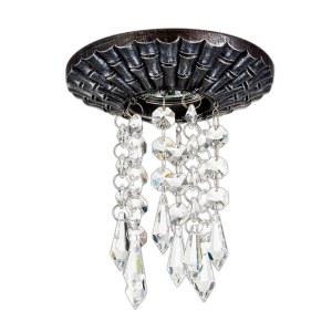 Декоративный встраиваемый светильник — 370137 — NOVOTECH 50W
