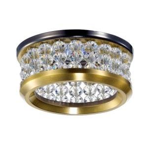 Декоративный встраиваемый светильник — 370155 — NOVOTECH 50W