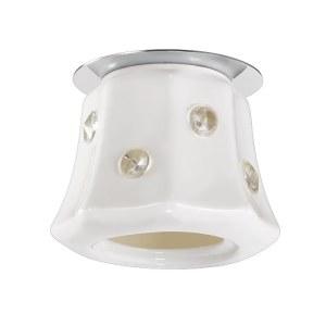 Декоративный встраиваемый светильник-370158-foto