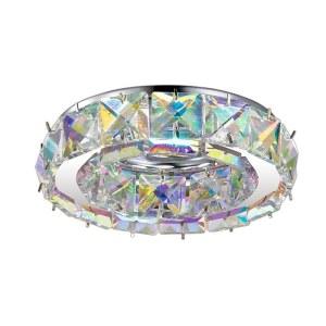 Декоративный встраиваемый светильник-370169-foto