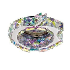 Декоративный встраиваемый светильник — 370173 — NOVOTECH 50W