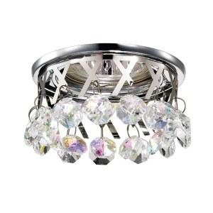 Декоративный встраиваемый светильник — 370175 — NOVOTECH 50W