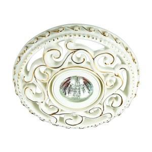 Встраиваемый декоративный светильник-370198-foto