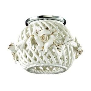 Встраиваемый декоративный светильник-370207-foto