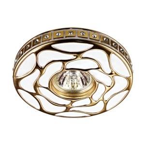 Встраиваемый декоративный светильник-370213-foto